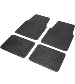tapis de sol caoutchouc pvc pour voiture automotoboutic. Black Bedroom Furniture Sets. Home Design Ideas