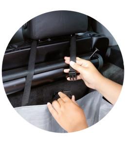 Protection de coffre - Taille 2