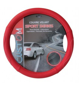 Couvre volant red ready