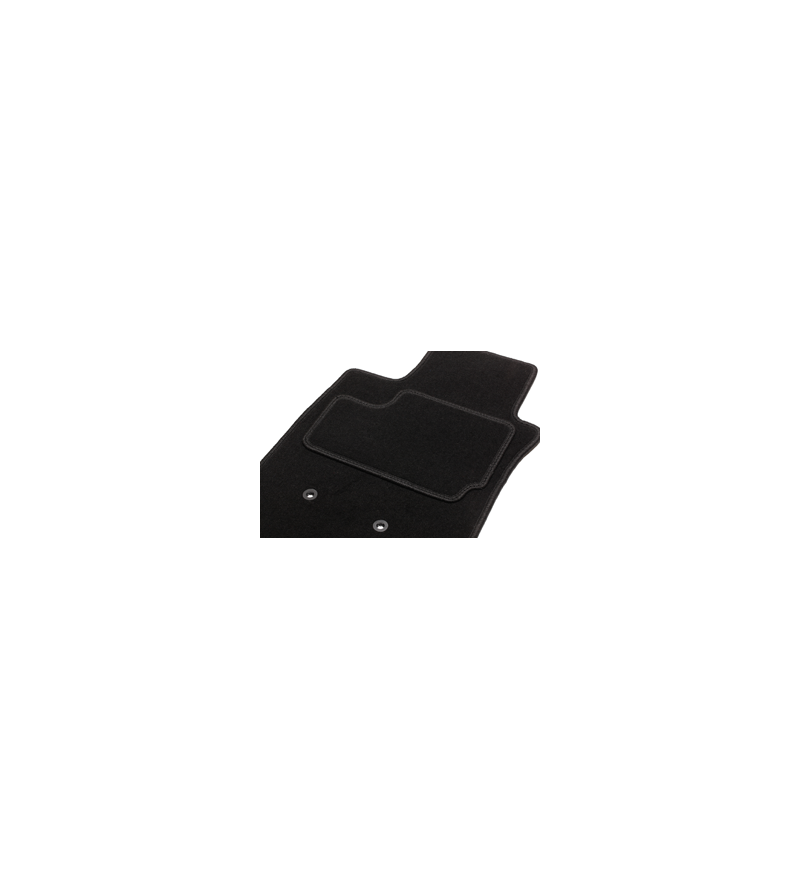 tapis auto citro n c3 aircross dep07 2017 gamme basique. Black Bedroom Furniture Sets. Home Design Ideas