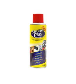 Solution Plus 200ml