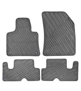 tapis de sol sur mesure en pvc pour voiture automotoboutic. Black Bedroom Furniture Sets. Home Design Ideas