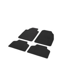 tapis voiture merko 4 pieces