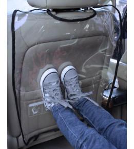 protection siège voiture pvc