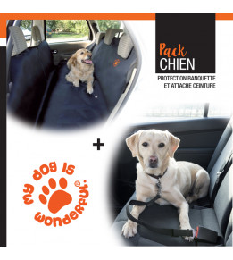 Pack Chien : Protection...