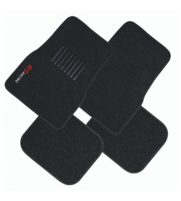Tapis auto sport RS Racing