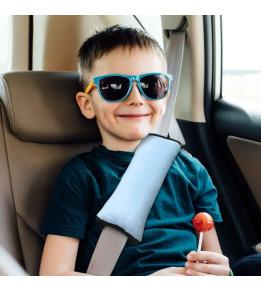 Coussin spécial ceinture enfant
