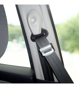 Lot de 2 pinces ceinture de sécurité