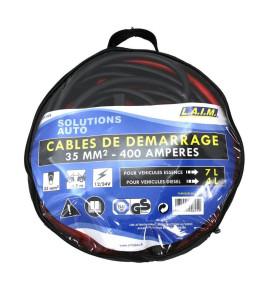 Câbles de démarrage 35 mm²
