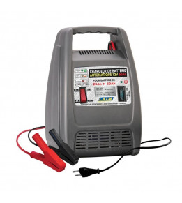 Chargeur batterie 12V 60Ah...