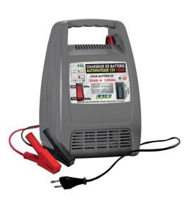 Chargeur batterie 12V 120Ah...