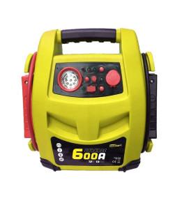 Booster 12V 600 Ampères voiture