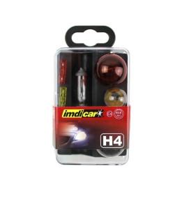 Coffret de secours H4 - 5...