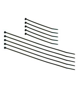 10 Colliers serre-câbles -...