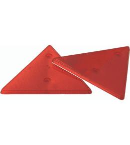 2 Triangles remorque...