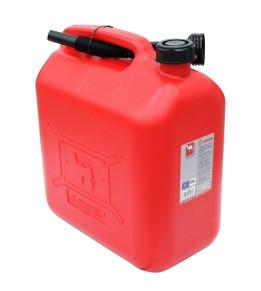 Jerrican plastique 20 litres