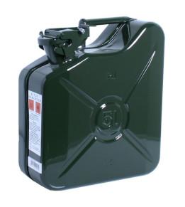 Jerrican métal 5 litres