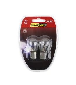 Lampes monofil 12V - 21 w
