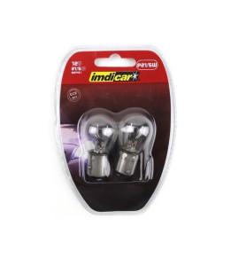 Lampes bifils 12v - 21.5 w