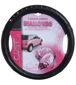 Couvre-Volant BLACK DIAMOND